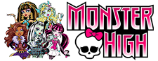 Monster High játékok